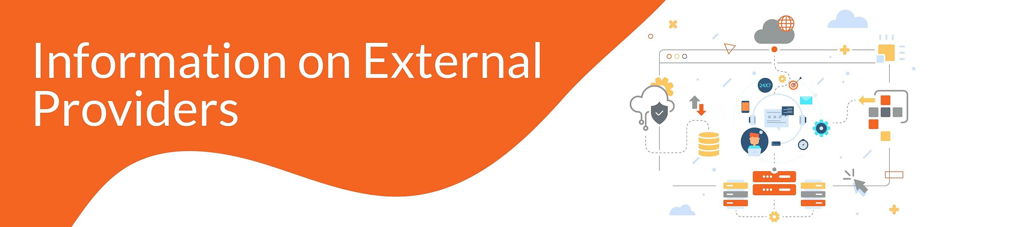 ISO 9001 Clause 8.4 Information on external providers