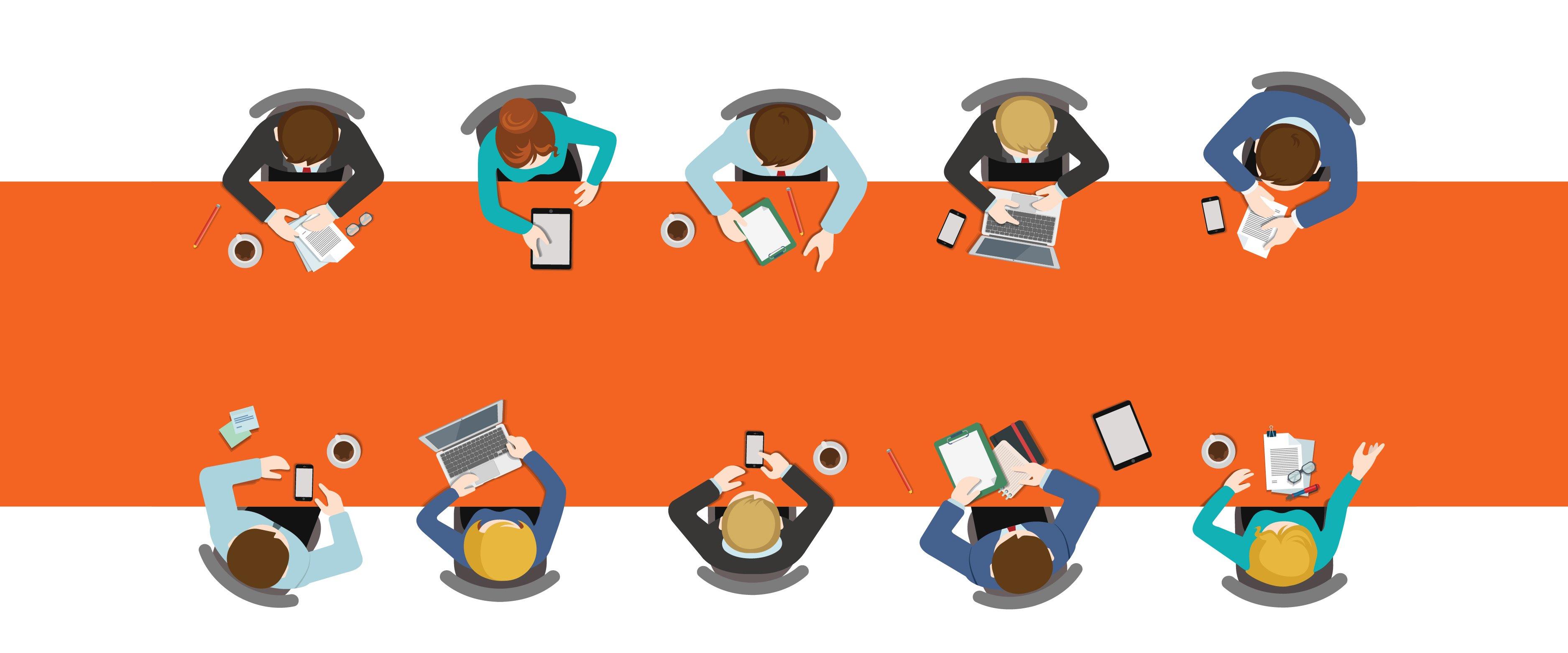 ~_Client Meetings or Phone calls